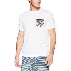 Quiksilver - Mens Bublesurfteess Surf T-Shirt