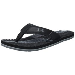 Under Armour - Mens M Marathon Key III 3-Point Sandals