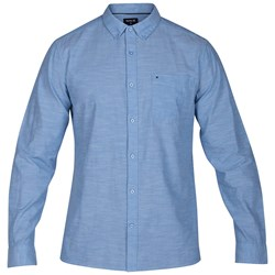 Hurley Mens Oao 2.0 Top Long Sleeve