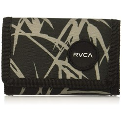 RVCA Mens Motors Wallet