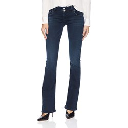 Hudson - Womens Signature Midrise Bootcut Jean