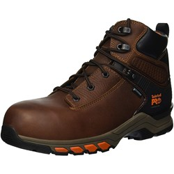 Timberland Pro Mens Hypercharge 6'' Comp Toe Waterproof Boot