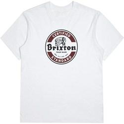 Brixton - Mens Soto S/S Premium T-Shirt