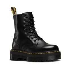 Dr. Martens - Unisex-Adult Jadon Lace Low Boot