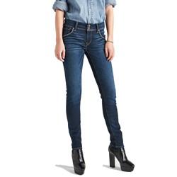 Hudson - Womens Collin Midrise Skny Supermodel Jean