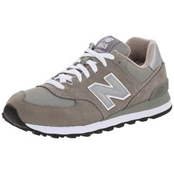 New Balance - Womens 574 Cushioning Classic Shoes