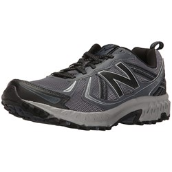 New Balance - Mens Cushioning MT410V5 Trail Running Shoes