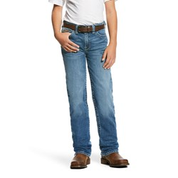 Ariat - Boys B4 Lodi Denim Jeans