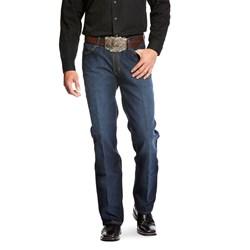 Ariat - Mens Relentless Relaxed Fit Deuces Denim Relentless Jeans