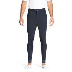 Ariat - Mens Heritage Elite Knee Patch Breeches