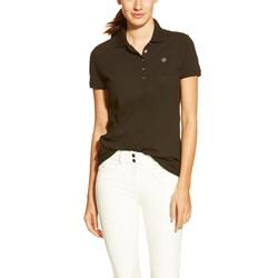 Ariat - Womens Prix Polo Knit Shirts