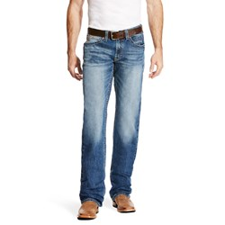 Ariat - Mens M5 Slim Straight Stillwell Denim Jeans