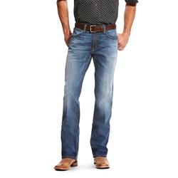 Ariat - Mens M4 Tekstretch Single Arch Denim Jeans