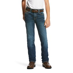 Ariat - Boys B5 Barrett Denim Jeans