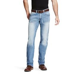 Ariat - Mens M2 Stirling Cav Smu Denim Jeans