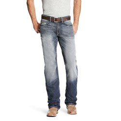 Ariat - Mens M4 Casey Denim Jeans