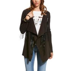 Ariat - Womens Trenton Cardigan Western Sweaters