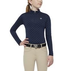 Ariat - Girls Sunstopper Top Knit Shirts