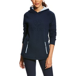 Ariat - Womens 3D Hoodie Mid Layer