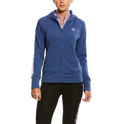 Ariat - Womens Milton Hoodie Mid Layer