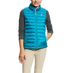 Ariat - Girls Ideal Down Vest Outerwear