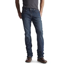 Ariat - Mens Rebar M4 Lowrise Boot Work Rebar Jeans