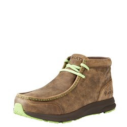 Ariat - Mens Spitfire Casual Western Shoes