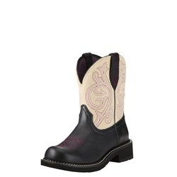 Ariat - Womens Fatbaby Heritage Fatbaby Western Shoes
