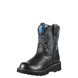 Ariat - Womens Fatbaby Original Fatbaby Western Shoes