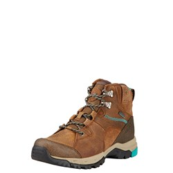 Ariat - Womens Skyline Mid Gtx Hike Outdoor Shoes