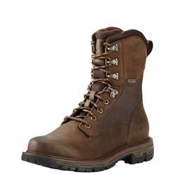 """Ariat - Mens Conquest 8"""" Gtx® Hunt Outdoor Shoes"""