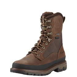 """Ariat - Mens Conquest 8"""" Gtx® 400G W/Rand Hunt Outdoor Shoes"""