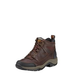 Ariat - Womens Terrain Riding Endurance Shoes