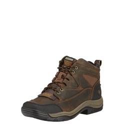 Ariat - Mens Terrain Wide Sq Toe Riding Endurance Shoes