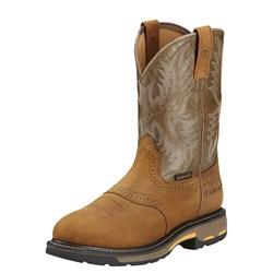 Ariat - Mens Workhog Western Work Shoes