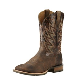 Ariat - Mens Challenger Western Western Shoes
