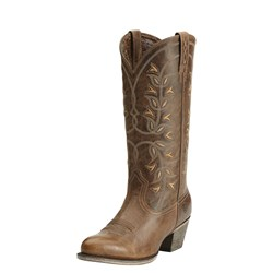 Ariat - Womens Desert Holly Western Western Shoes