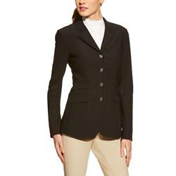 Ariat - Womens Platinum Show Coat Black