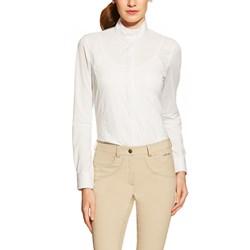 Ariat - Womens Triumph Show Shirt White