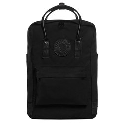 Fjallraven - Unisex KÃ¥nken No. 2 Laptop 15 Black