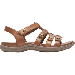 Rockport Women's Ch Rubey Tstrap Shoes