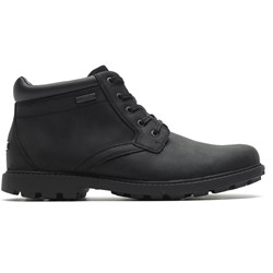 Rockport Men's SS Plain Toe Boot