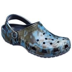 Crocs - Unisex AdultClassic Kryptek Neptune Clog