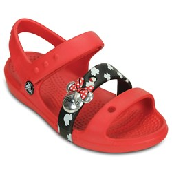 Crocs - Girls Keeley Sandal Minnie