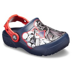 Crocs - Boys Fun Lab Star Wars Dark Side Clog