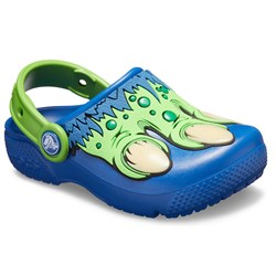 Crocs - Boys Fun Lab Creature Clog