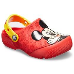 Crocs - Unisex Kids Fun Lab Mickey Clog