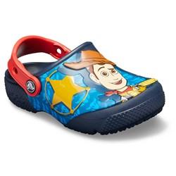 Crocs - Unisex Kids Fun Lab Buzz & Woody Clog