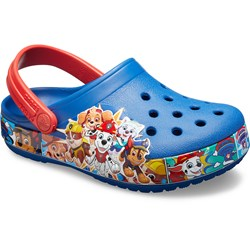 Crocs - Unisex Kids Fun Lab Paw Patrol Band Clog