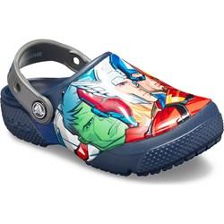Crocs - Boys Fun Lab Marvel Multi Clog